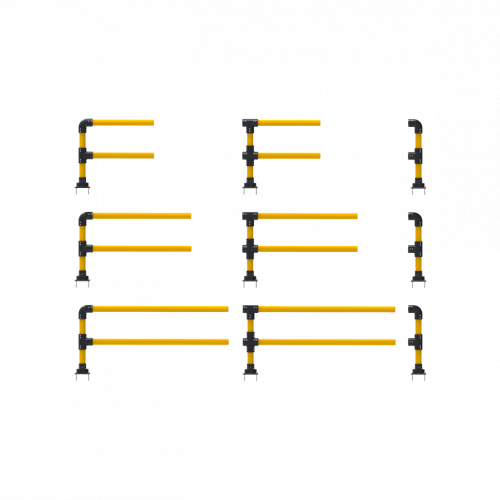 SS4Y-DF Rail Modules