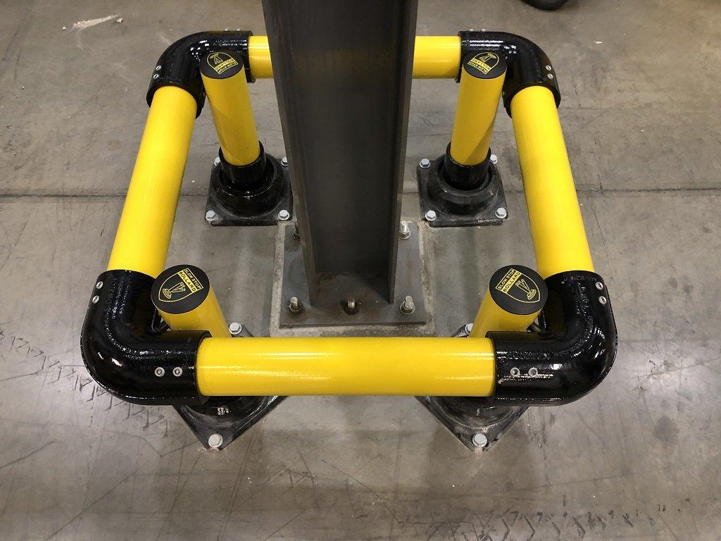Meijer Type 2 Column Protector