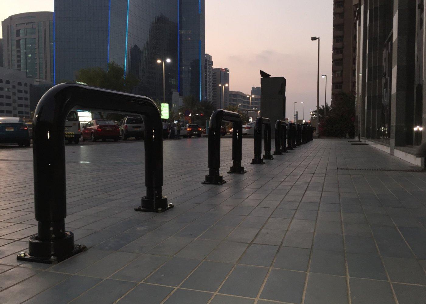 Specialty Horseshoes - UAE